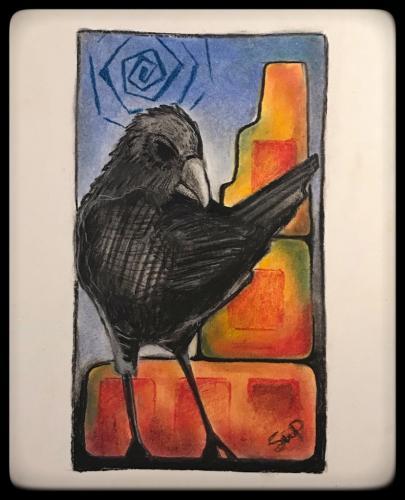 Colorado Crow